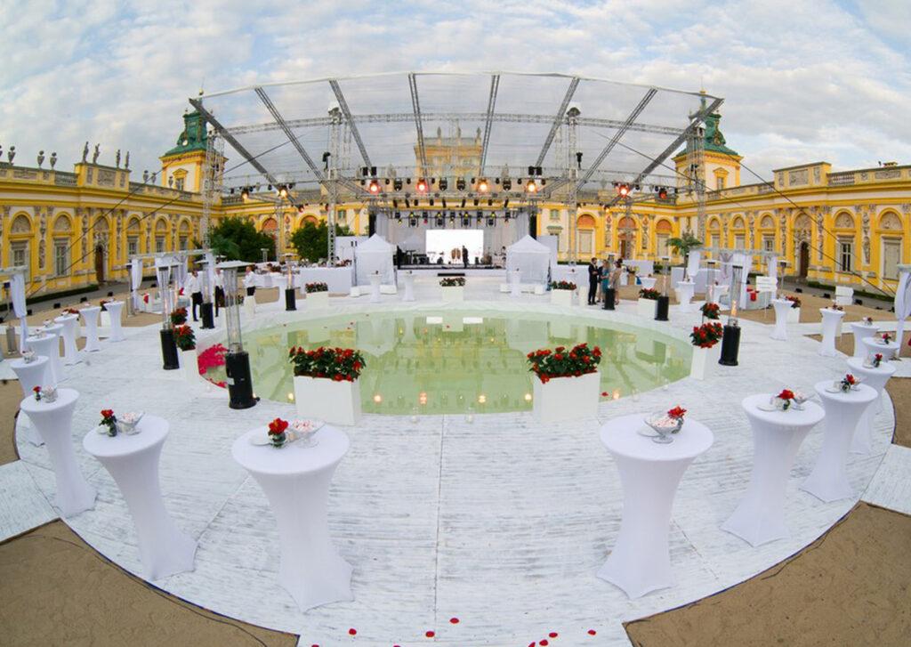 Catering Warszawa
