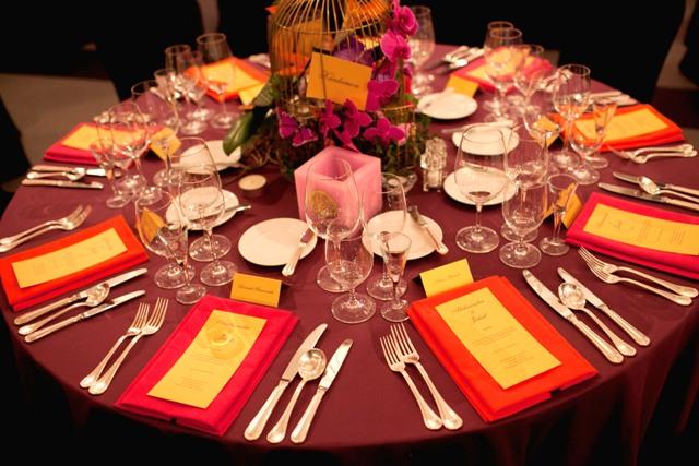 Catering na przyjęcie