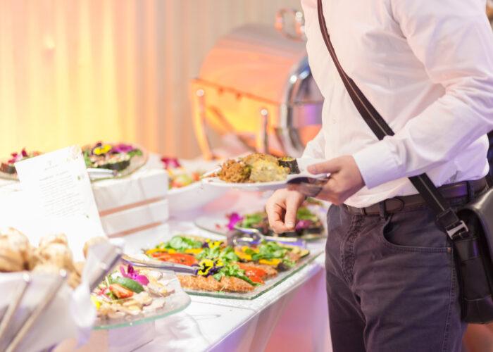Kongresy konferencje catering