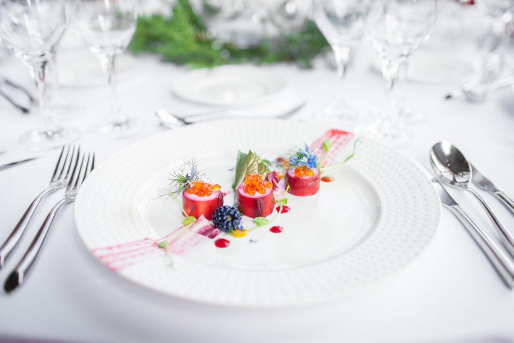 Catering Belvedere