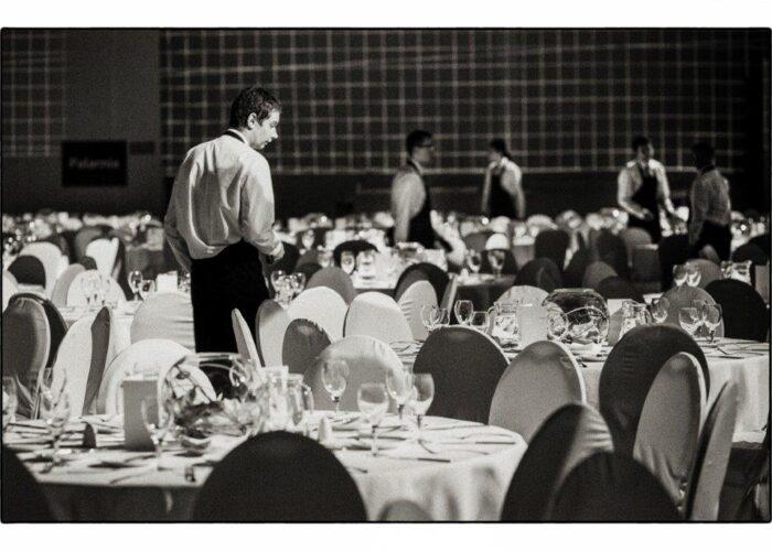 Historia Belvedere Catering