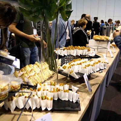epa catering