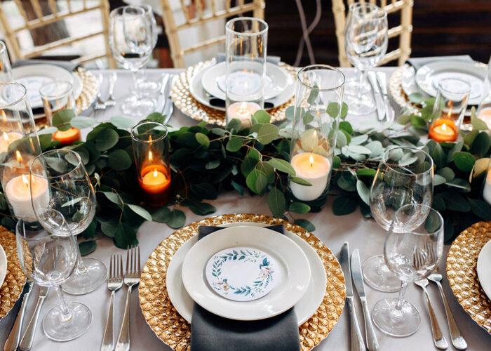 Catering na przyjęcia, komunie i celebracje